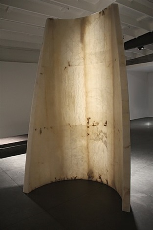 screen (alabaster) by rick owens