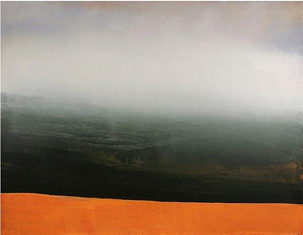 land (#1) by antonio murado