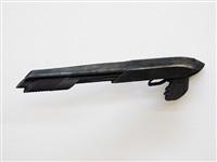 shotgun (sawed off) by robert lazzarini