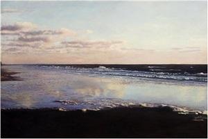 morning reflection by duncan simmons and keiko yasuoka