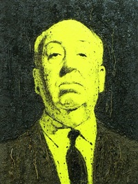 (0342) genesi alfred hitchcock by enzo fiore