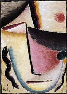 highlights aus expressionismus und klassischer moderne by alexej jawlensky