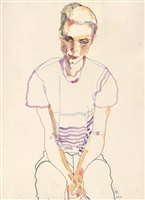 finish boy by howard tangye