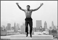 Milk Gallery Presents Ali: Photographs by Thomas