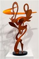 dash (maquette) by kevin barrett