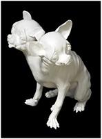 cerbero chihuahua toy by lorena guzmán