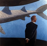 his last dream by julio larraz