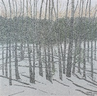 last sun and snow by neil welliver