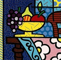 home by romero britto