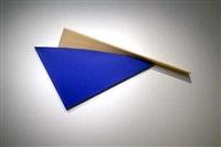 bluey-bluey by tony delap