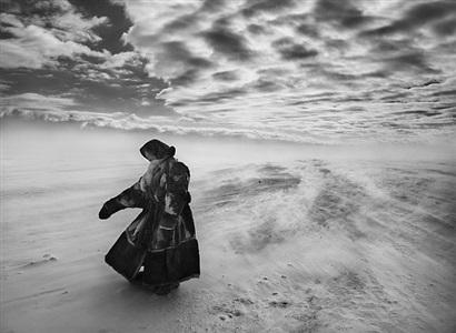 yamal peninsula, siberia, russia by sebastião salgado
