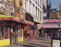 farmacia by diggs & hillel