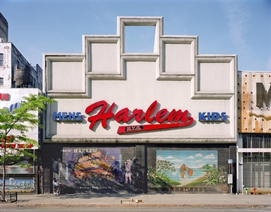 harlem nyc by diggs & hillel