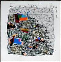 tsunami iii by luis cruz azaceta