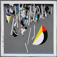 falling sky 4 by luis cruz azaceta