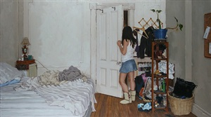 studio apartment - nyc by vincent giarrano