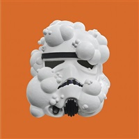 stormtrooper by jake and dinos chapman