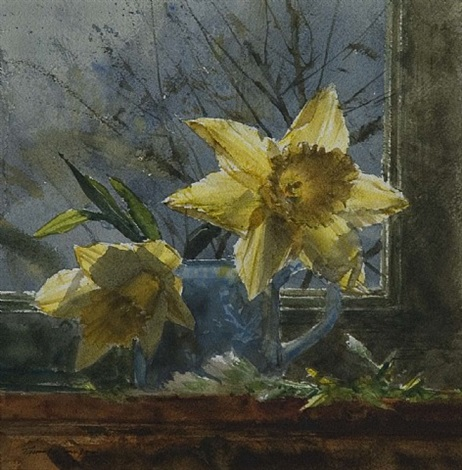 annie's window by thomas william jones