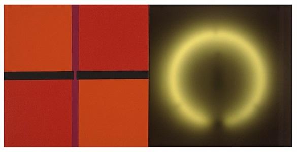 lichtobjekt by garda alexander