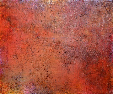 woven coral by bruce tolman