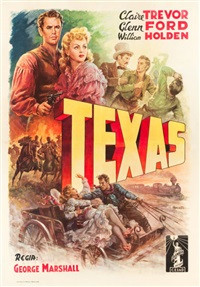 texas by columbia pictures