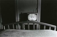 galax, virginia by lee friedlander