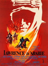 lawrence of arabia by columbia pictures
