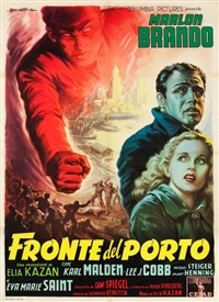 on the waterfront by columbia pictures