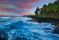 coastal palette by peter lik