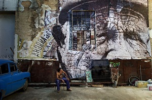 the wrinkles of the city, la havana, rolando jimenez briganti, cuba by jr