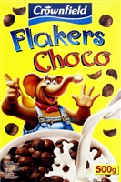 flakers choco by jani leinonen