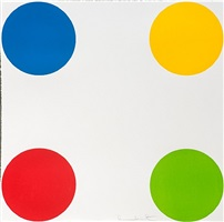 norcamphor by damien hirst