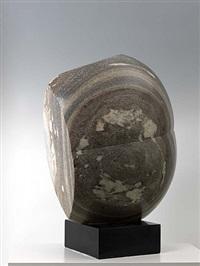 mediterrane skulptur ii/sculpture méditerranéenne ii by jean/hans arp