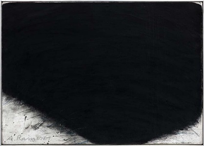 abstrakt by arnulf rainer