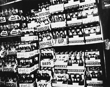 provoke, no.3, 1969 by daido moriyama