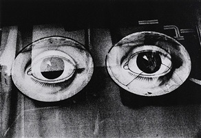 the city i always had a hard time leaving, 1976 by daido moriyama
