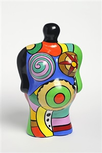 california nana by niki de saint phalle