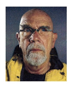 chuck close radical innovator by chuck close