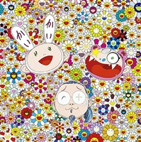 kaikai kiki and me - for better or worse by takashi murakami