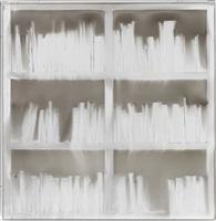 untitled (libreria) by claudio parmiggiani