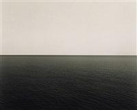 dead sea – en gedi by hiroshi sugimoto