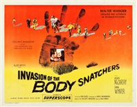 invasion of the body snatchers by allied artists