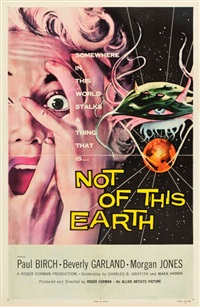 not of this earth by allied artists