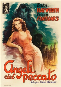 angels over broadway by columbia pictures