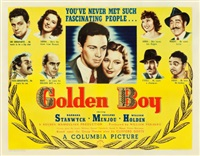 golden boy by columbia pictures