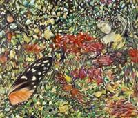secret garden 1 by naomie kremer