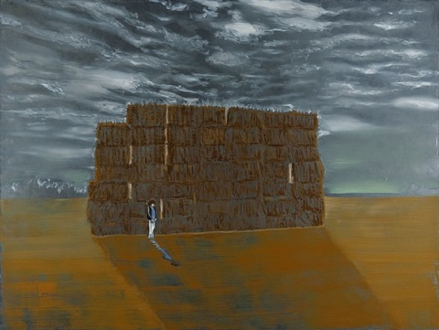 21st century haystack #3 by ena swansea