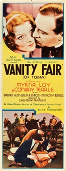 vanity fair by allied artists