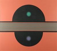polymer no. 1 by raymond jonson