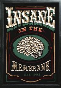 insane by ryan callanan